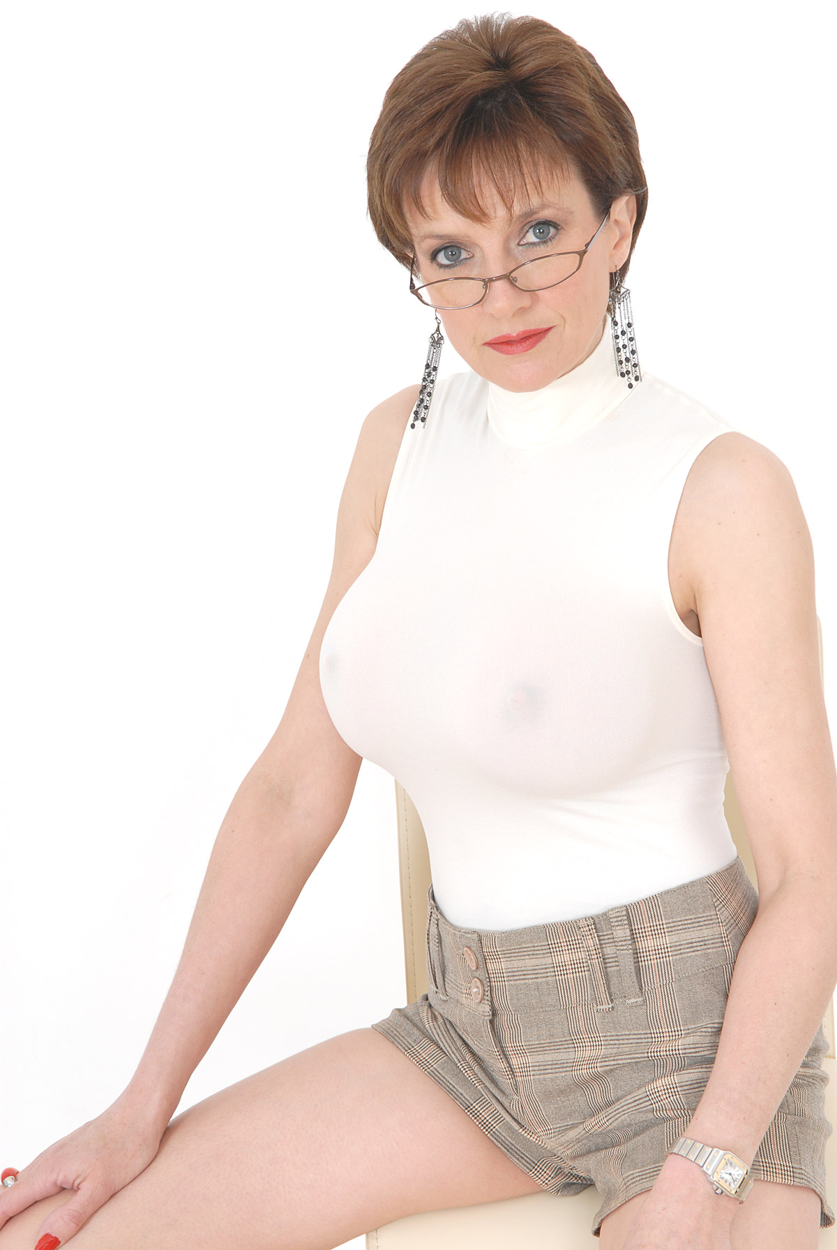 free mature in stocking pics