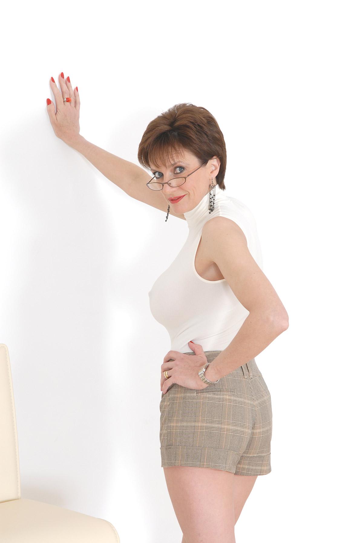 Lady Nice Ass 53