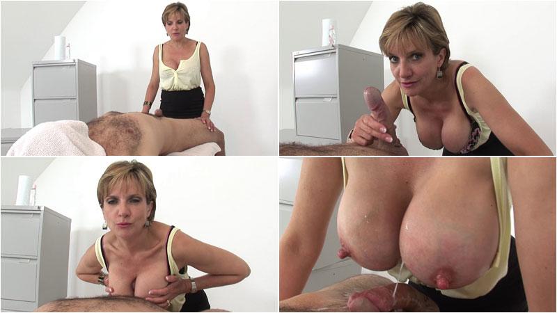 Bra fetish sex