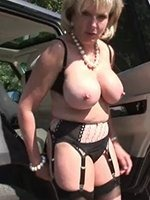 Housewife-Undressed-Outdoors-thumb-6