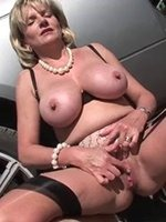Housewife-Undressed-Outdoors-thumb-8