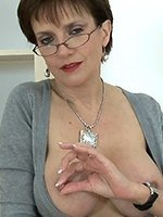 Nipples-Baby-Oil-and-Ice-Cubes-thumb-02