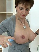Nipples-Baby-Oil-and-Ice-Cubes-thumb-05