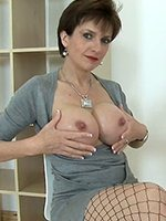 Nipples-Baby-Oil-and-Ice-Cubes-thumb-06